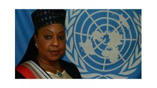 Fue histórico: la FIFA designó a una mujer como Secretaria General