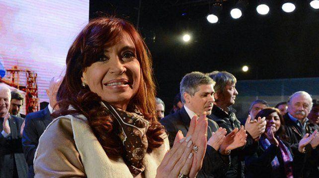 El juez Bonadio procesó a CFK en la causa por el dólar futuro