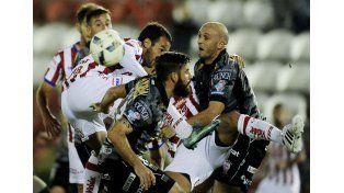 Mirá el puntaje de los jugadores de Unión tras el empate con Huracán