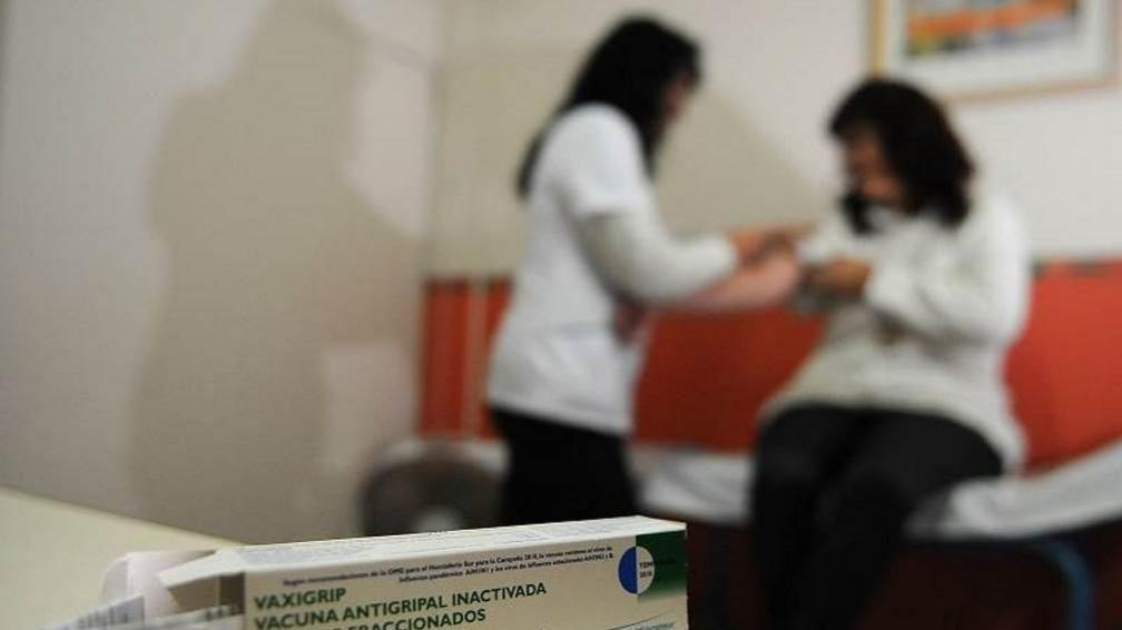 El Ministerio de Salud brindó información sobre los casos de gripe en la provincia