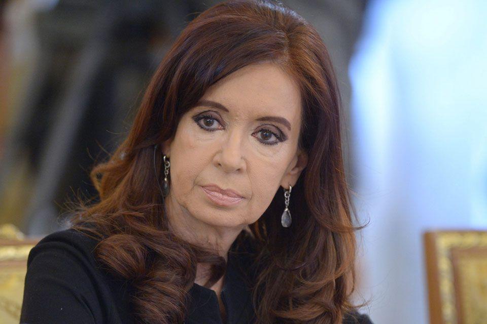 Dólar futuro: Cristina Kirchner fue procesada