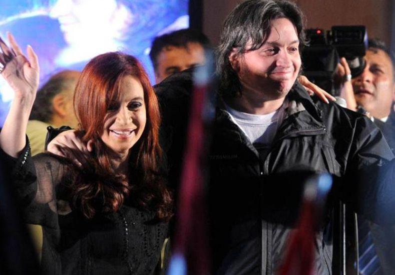 Cristina Kirchner, Máximo, Lázaro Báez y Cristóbal López fueron imputados por cohecho