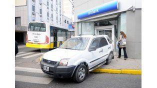 Según el municipio, en la ciudad se producen 50 accidentes de tránsito fatales por año