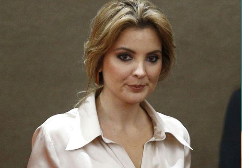 Conocé a la esposa modelo y 43 años menor del presidente interino de Brasil