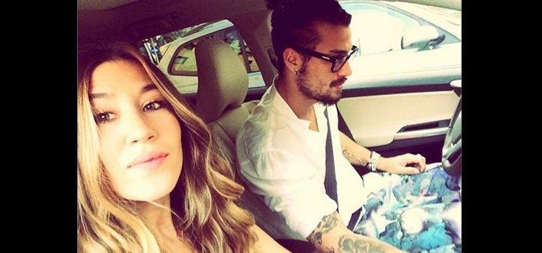 Jimena Barón bloqueó a Jorge Rial en Twitter: el picante mensaje del conductor