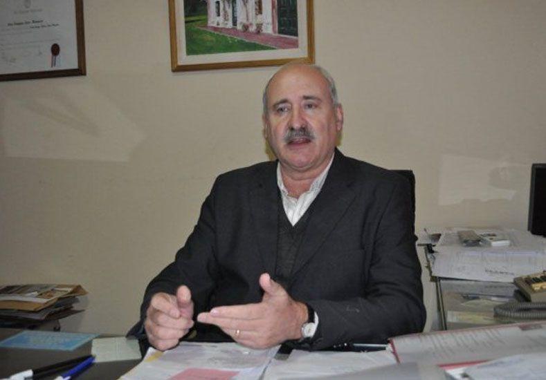 San Jorge: por la crisis no habilitan más comercios