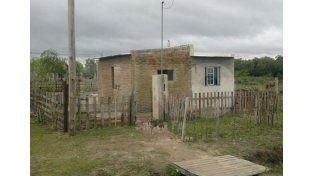 Violencia de género y secuestro de estupefacientes en San Antonio de Obligado