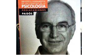 Pedí este jueves el libro de Psicología