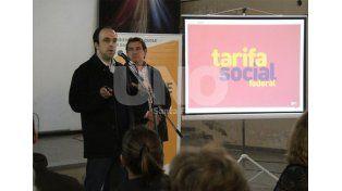 Tarifa Social: en una semana se registraron más de 2500 consultas