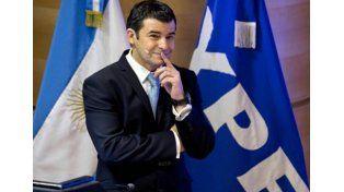 YPF le pagó $ 72 millones a Galuccio para acordar su salida de la empresa