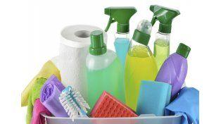 Seis cosas de tu casa que no limpiabas, hasta ahora