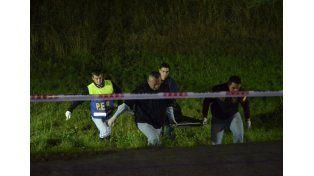 Realizan la autopsia a Gisela López para saber cómo fue su muerte