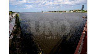 Bajan los ríos y se reduce el número de evacuados en la provincia