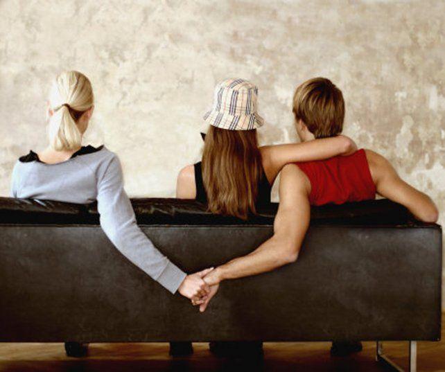 La primera causa de la infidelidad en una pareja consolidada