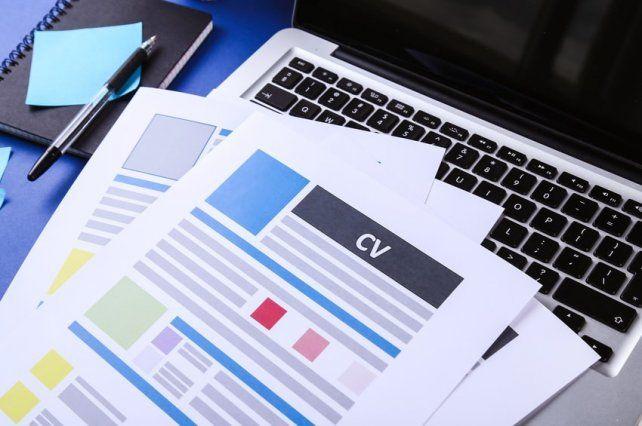 Mejorá tu CV en 4 pasos