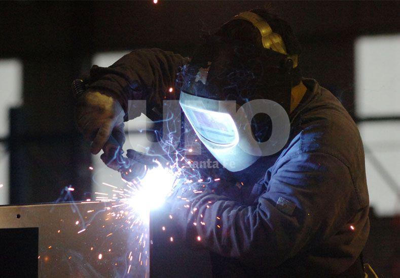 Para la Unión Industrial de Santa Fe el empleo se mantuvo estable