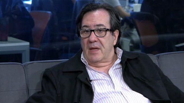 Hallaron muerto en su departamento a Horacio Quiroga, ex director de empresas de Lázaro Báez