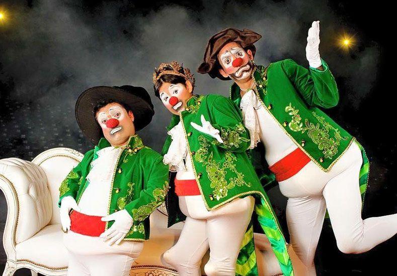 Este viernes llega el gran debut del Circo Servián en Santa Fe