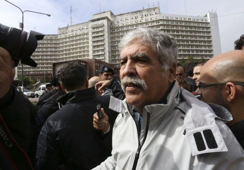 Julio De Vido fue procesado por defraudación y por el descarrilamiento del tren de Once