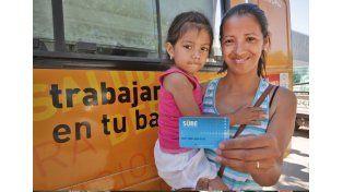 Se amplían los beneficiarios de la SUBE que viajan con descuento en el Transporte Público
