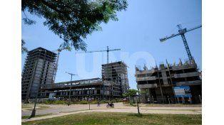 Licitan obras de infraestructura vial y espacio público para el Parque Federal