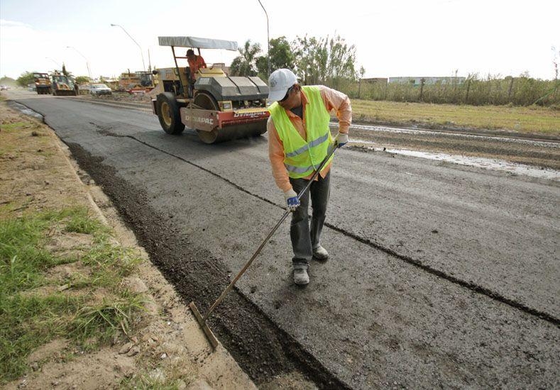 El Municipio solicita tomar créditos para el arreglo de calles