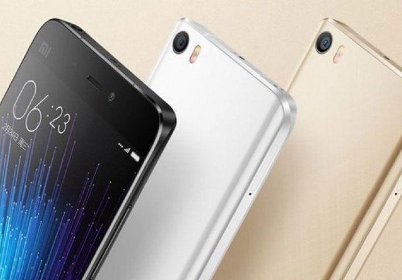 Xiaomi y los móviles chinos a la caza de los gigantes Samsung y Apple