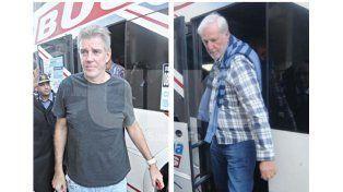 Enrique Ariotti dejó su cargo y con esta jugada renunciarán los demás dirigentes y habrá nuevas elecciones.