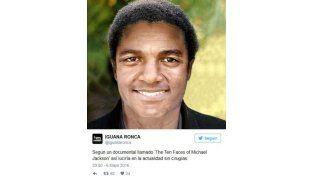 Así habría sido Michael Jackson sin el blanqueo de piel