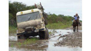Emergencia hídrica: la provincia aprobó fondos por más de 25 millones de pesos