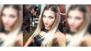 Romina Malaspina, de la tapa de Playboy a trabajar en una inmobiliaria
