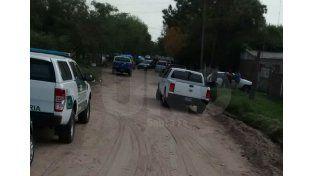 Persecución en Ruta 1: chocaron a un oficial al eludir un control y fueron detenidos
