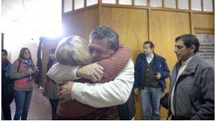 Determinaron la prisión efectiva para cuatro de los imputados en la causa Perassi