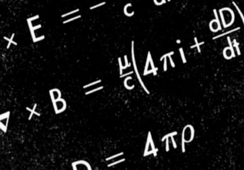 El vuelo que se retrasó por miedo a la ecuación matemática de un pasajero