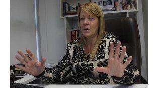 Stolbizer denunció a Cristina por recibir coimas de Lázaro Báez y Cristobal López