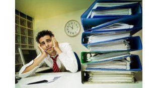 A partir de los 40 años recomiendan trabajar sólo tres días a la semana