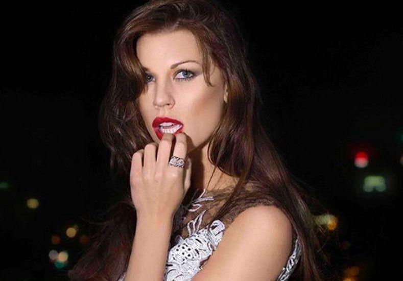 La ex de Mariano Martínez blanqueó su romance con el ex de Erika Mitdank