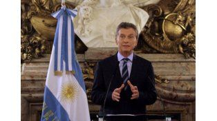Macri habló sobre el empleo en una carta abierta en un diario de Catamarca