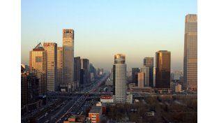Beijing. Es la capital de la República Popular de China.