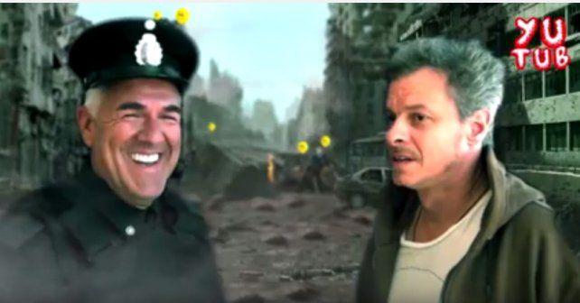 Dady Brieva publicó un video en el que le pega al gobierno de Macri y disparó la polémica