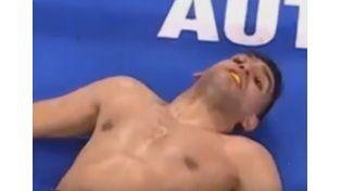 ¿El KO del año? Canelo Alvarez venció a Amir Khan con un derechazo demoledor