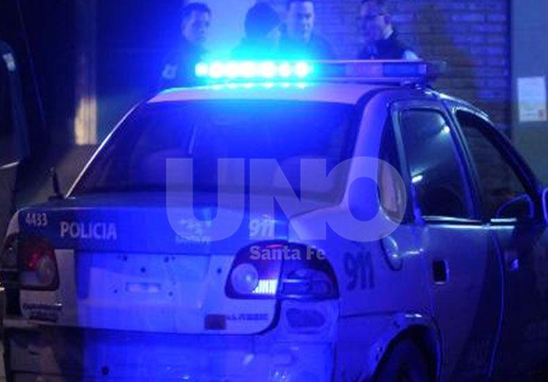 Barrio Centenario: detuvieron a un violento tiratiros con un revólver calibre 32