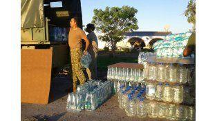 Emergencia: la provincia ya invirtió casi $600 millones
