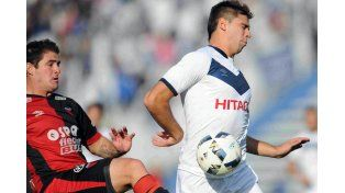 Lo pisó un tanque: Colón jugó mal y perdió frente a Vélez en Liniers