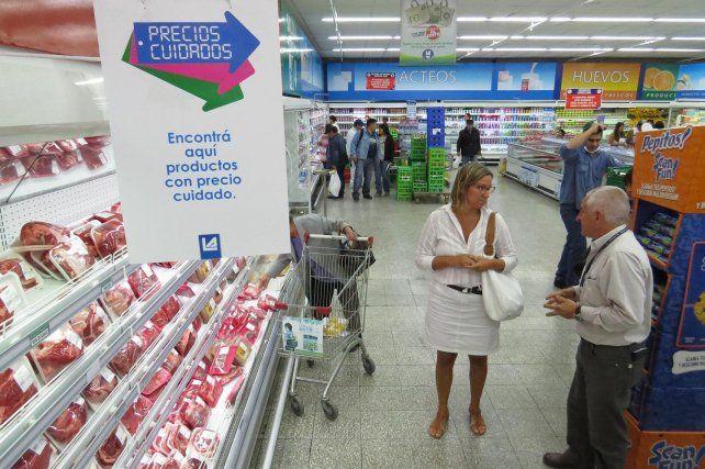 Desde hoy rige la nueva lista de Precios Cuidados: mirá los precios