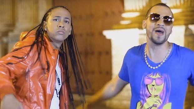 Cantante de reggaetón muere ahogado mientras grababa un vídeo