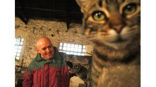 Por un día, el asesino serial Robledo Puch saldrá de la cárcel donde lleva 44 años