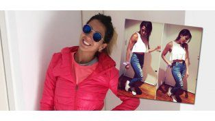 Cinthia Fernández fue destrozada por sus seguidores: el motivo