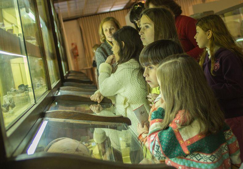 Nuevos horarios en el Museo Etnográfico