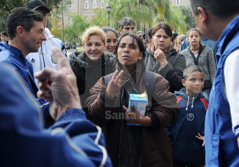 Foto: Juan Manuel Baialardo / UNO Santa Fe